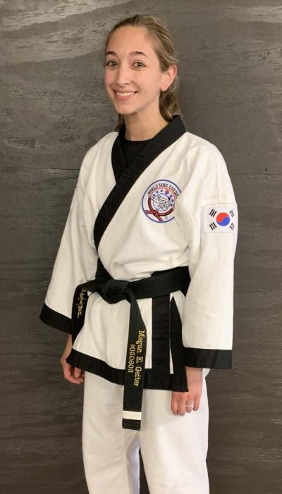megan_Saucon Valley Karate Academy